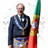 Past President Libanio Murteira-Reis