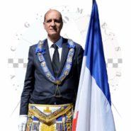 Past President Francois Furia