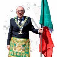 Past President R. Imperio